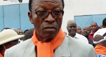 Congo : Décès en France du général Raymond Damasse Ngollo, ancien ministre congolais de la Défense