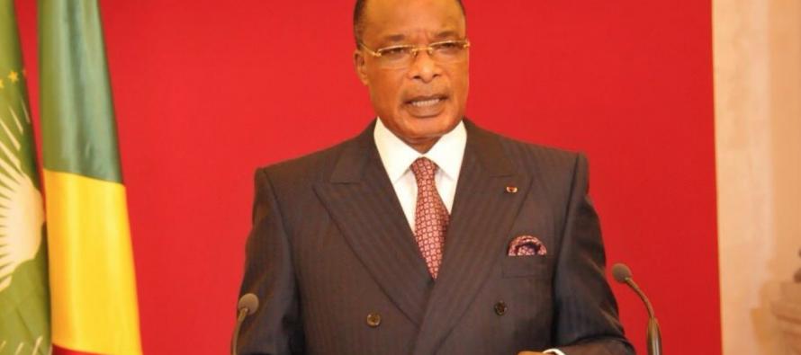 L'Intégralité du Message à la nation du Chef de l'Etat, à l'occasion du 57ème anniversaire de l'indépendance du Congo