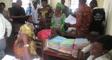 Congo : Les travailleurs invités à intérioriser la valeur travail pour faire face à la crise économique