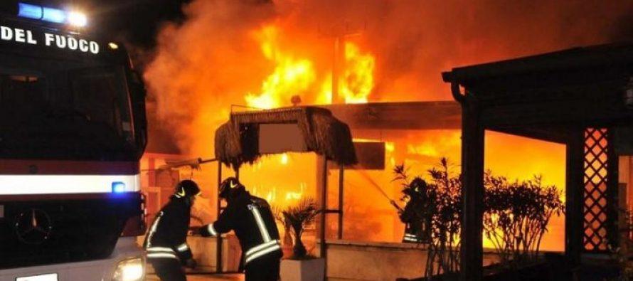 Italie : Licencié par son employeur, un Marocain met le feu à son lieu de travail