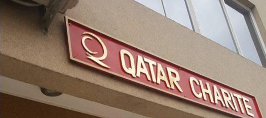 "Congo: que cache ""Qatar charité"" à Brazzaville"