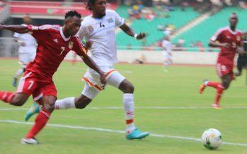 CHAN-2018: Nul entre les deux Congo (0-0)