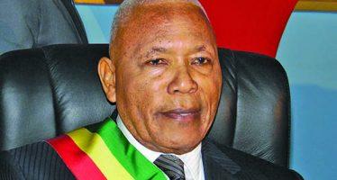 Congo – Assemblée nationale : Isidore Mvouba déplore le non-décaissement des fonds des descentes parlementaires