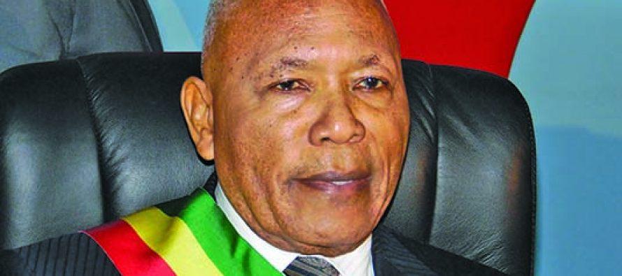 Congo – Assemblée nationale : Les mises en garde d'Isidore Mvouba aux députés