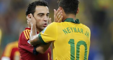 Barça : Xavi reproche une seule chose à Neymar