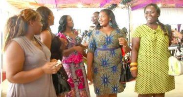 Beauté africaine : Les rondeurs reprennent le pouvoir