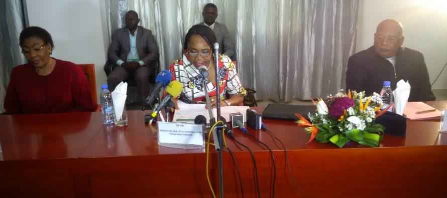 Le Congo lance un Plan national de développement pour les cinq prochaines années