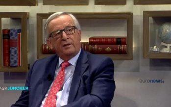 Les Africains n'ont pas une réelle volonté de quitter la zone franc CFA, selon Jean-Claude Juncker