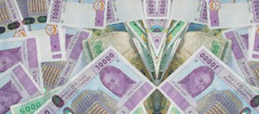 Congo : De la crise financière de 1985 à la crise financière de 2017
