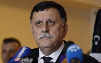 Fayez al-Sarraj compte sur le Sommet de l'UA à Brazzaville pour une solution à la crise libyenne