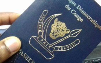 Union européenne : suspension de visas sur les passeports semi-biométriques