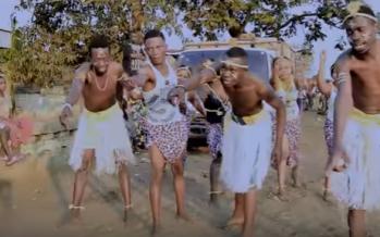 Congo- Musique: le groupe 3 Apôtres à la conquête du monde