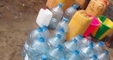 Au Congo-Brazzaville, l'eau est partout sauf dans les robinets