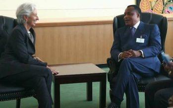 Négociations Congo-FMI : Aucun engagement du FMI pour le premier round des négociations
