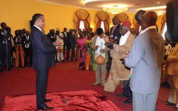 Congo- Crise du Pool: Le roi des Tékés menace de faire réagir les foudres du Nkwembali sur Ntumi
