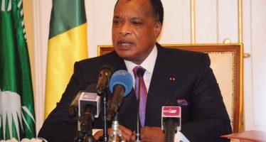 Congo – Crise du Pool : Le Président Sassou propose au gouvernement de racheter les armes des hommes de NTumi