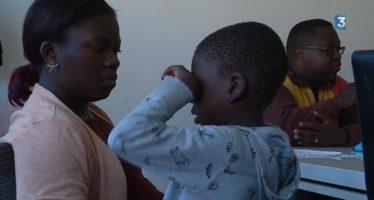 France : une jeune femme congolaise est menacée d'expulsion, sans ses enfants