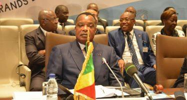 COP23 : Une vingtaine de chefs d'Etats, dont Denis Sassou Nguesso, en Allemagne pour la seconde phase de négociations