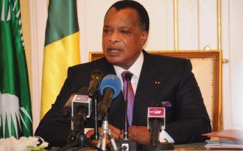 Présidentielle au Kenya : Sassou N'Guesso appelle les Kenyans à la « retenue » et au sens de « l'intérêt » national