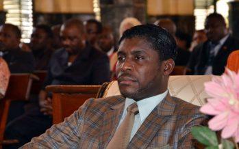«Biens mal acquis» : Teodorin Obiang condamné à 3 ans de prison