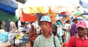 Congo – Commerce informel : L'ingéniosité comme argument de vente