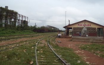 Congo : Le percepteur de Mayoko cambriolé à la gare de Makabana