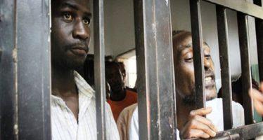 Congo : Cinq détenus s'évadent de la maison d'arrêt de Ouesso