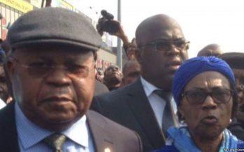 """Brazzaville: """"Félix Tshisekedi ne peut en aucun cas rencontrer des gens qui refusent que la dépouille de son père soit rapatriée » Peter Kazadi"""