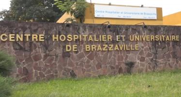 Congo – CHU de Brazzaville : Inondation au service de maternité