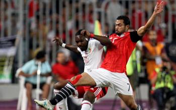 L'Egypte bat le Congo et se qualifie pour la Coupe du monde