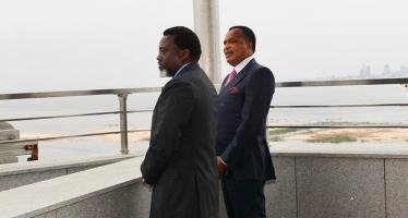 13 ministres des affaires étrangères à Brazzaville ce mardi 17 octobre discuteront notamment de la crise en RDC