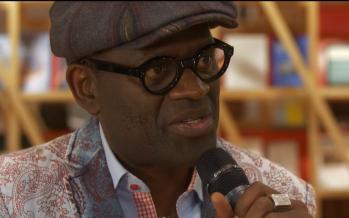 L'écrivain congolais Alain Mabanckou annonce «la fin des dictatures du Bassin du Congo»