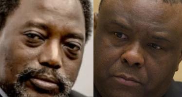 RDC : l'opposant Jean-Pierre Bemba sort de son silence et appelle à la fin de l'ère Kabila