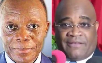 Congo – Justice : Mokoko, Dabira, Mbemba et Okombi justice rendue?