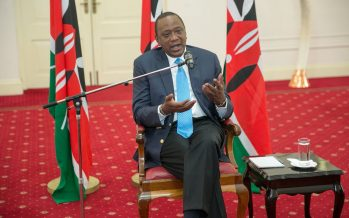 Kenya : Uhuru Kenyatta déclaré vainqueur de l'élection présidentielle