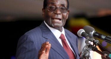 L'OMS « annule » la nomination de Robert Mugabe au poste d'ambassadeur de bonne volonté