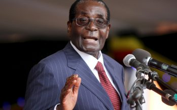 Robert Mugabe «a accepté» de quitter la présidence du Zimbabwe
