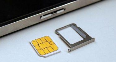 Congo : la vente ambulante des cartes Sim interdite au 1er janvier 2018