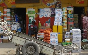 Congo – Makabana: les autorités ordonnent l'ouverture forcée des boutiques