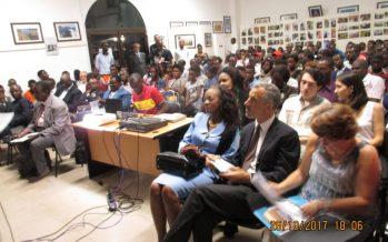 Congo – Semaine de la langue italienne : l'Italien au cinéma