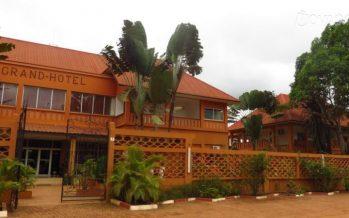 Congo : Le Grand Hôtel de Dolisie a mis la clé sous le paillasson