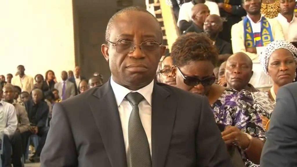 Pierre Kangudia Mbayi