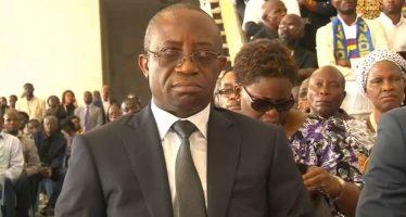 RDC : Pierre Kangudia Mbay se détourne de Kamerhe et s'en remet à Kabila