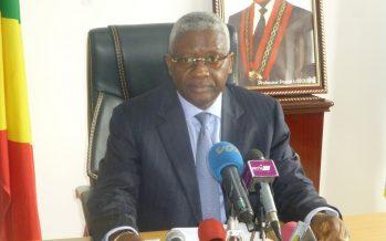 Le principal parti d'opposition du Congo indique la voie pour sortir le pays de la crise économique et financière
