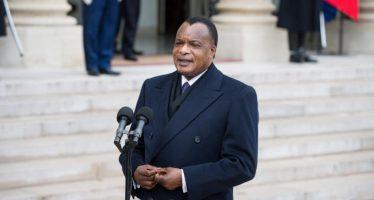 Sassou Nguesso se rendra en France en décembre pour le sommet de Paris sur le climat