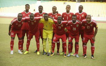 Mondial 2018 : Le Congo et l'Ouganda se séparent sur un nul