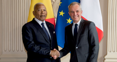 En visite en France : le président de l'Assemblée nationale, Isidore Mvouba –   «Il faut former nos députés»