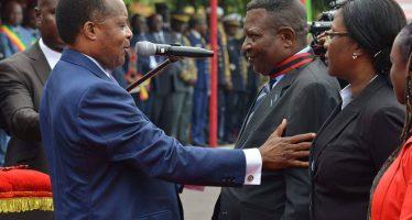 Congo – Musique : La République reconnaissante pour l'œuvre de Zao