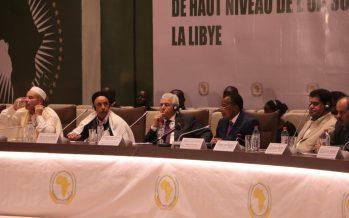 Crise libyenne : Les chefs de tribus saluent les efforts fournis par Sassou Nguesso pour le retour de la paix dans leur pays