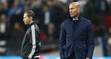 VIDÉO –  Zinédine Zidane : «On n'a pas fait un mauvais match mais Tottenham a été meilleur» (3-1)